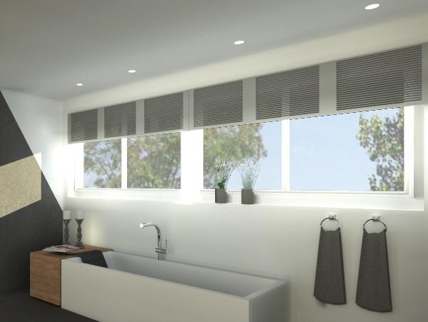 Antraciet Badkamer Tegel ~ Met Ruiter Dakkapellen van zolder naar luxe badkamer