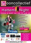 Woonevent Hattem Night