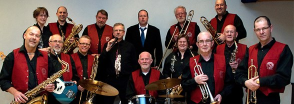 Big Swing Band Alkmaar