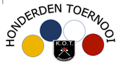 honderdenlogo website