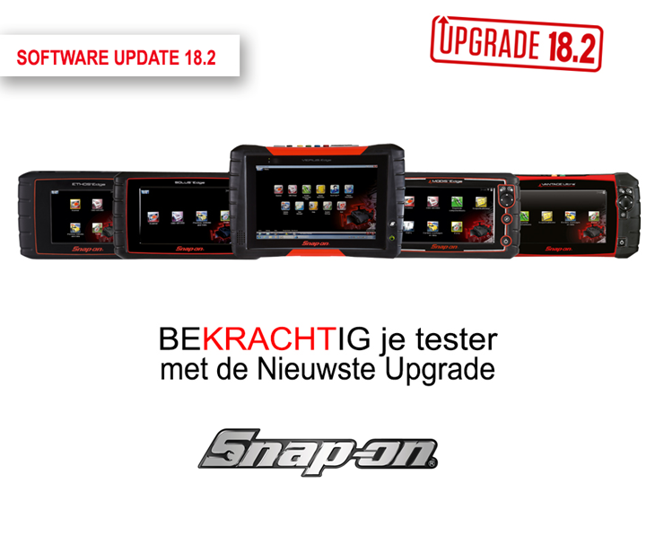 Snap-on-diagnosesoftware-upgrade-18.2
