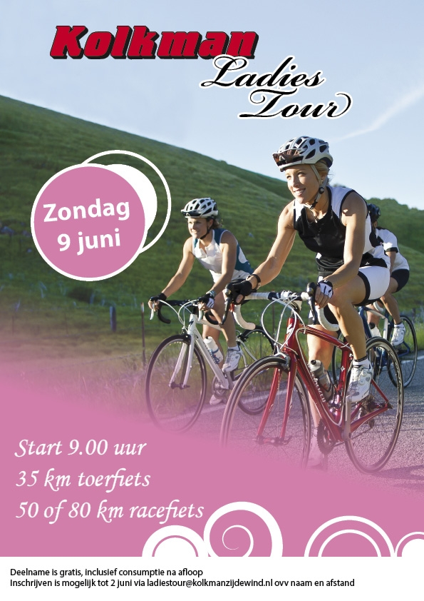 Kolkman Ladies Tour