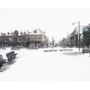 Winter in Schagen